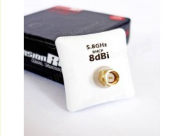 آنتن  5.8GHz SpiroNET Mini Patch Antenna - RHCP